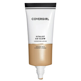 CoverGirl Vitalist Go Glow Luminizing Lotion