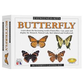 Eyewitness Kit Butterfly