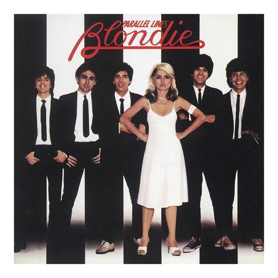 Blondie - Parallel Lines - Vinyl