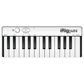 iRig Keys MINI 25-Key MIDI Keyboard - IPIRIGKEYSMINIIN