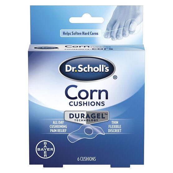 Dr. Scholl's Corn Cushions - 6's