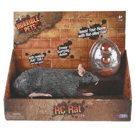 Horrible Pets Remote Control Rat