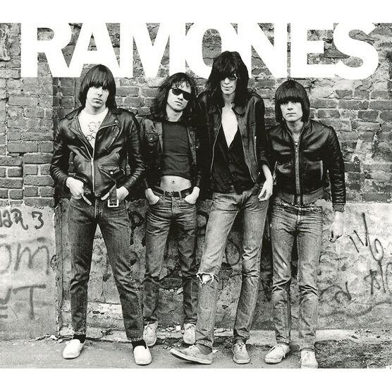 Ramones - 40th Anniversary Edition - CD