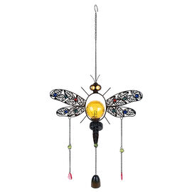 Fusion Solar Dragonfly Light - Assorted - 24813