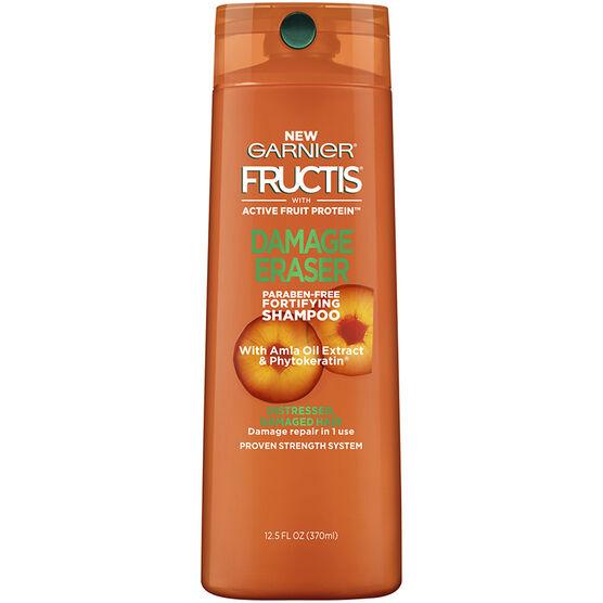 Garnier Fructis Damage Eraser Shampoo - 370ml