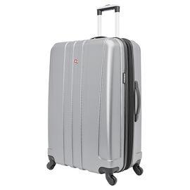 "Swissgear Pinnacle Hardside Spinner Luggage - Grey - 28"""