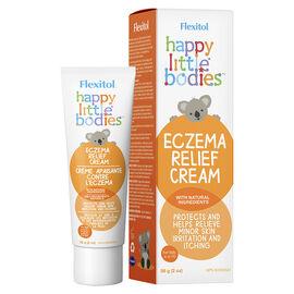 Happy Little Bodies Eczema Relief Cream - 56g