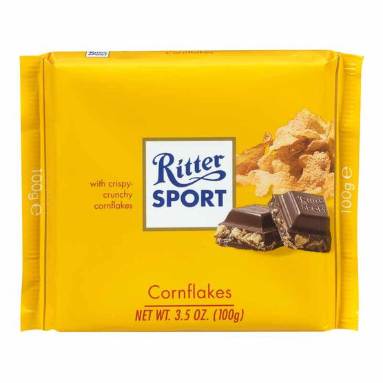 Ritter Sport - Cornflakes - 100g