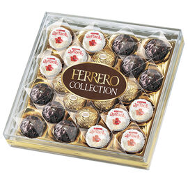 Ferrero Diamond Collection - 259g/24 piece