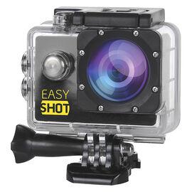 EasyShot 1080p 30fps WiFi Action Camera Kit - EASY1080