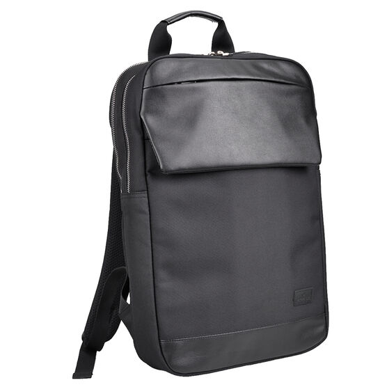 Certified Data Hugo Notebook Backpack - Black - NB-8060HUGO