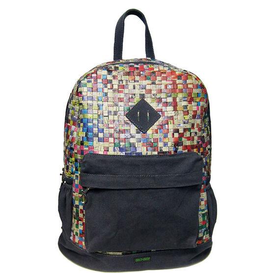 Onyx Green Backpack