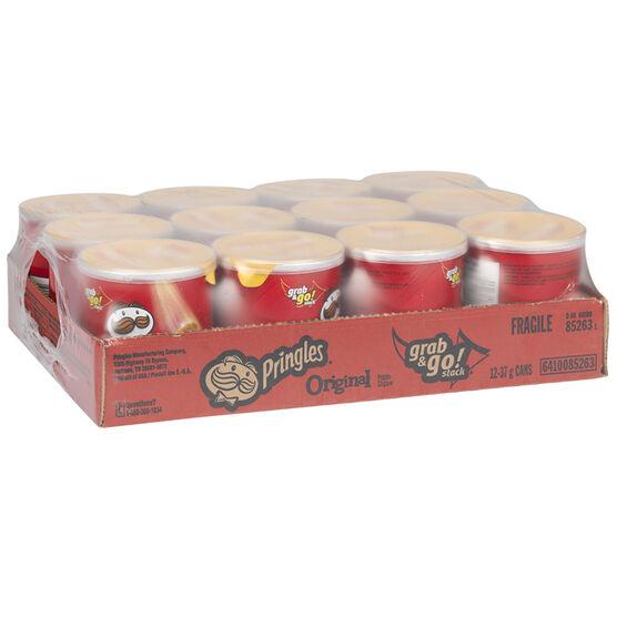Pringles - Original - 12 x 37g