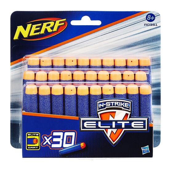 Nerf Dart Refills - 30 pack