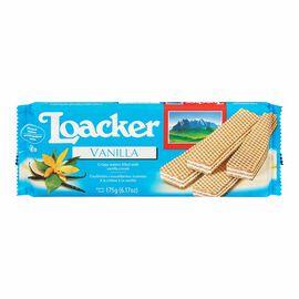 Loacker Wafers - Vanilla - 175g