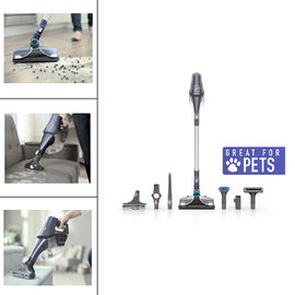 Hoover React Whole Home Vacuum - BH53220