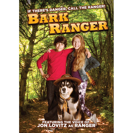 Bark Ranger - DVD