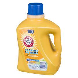 Arm & Hammer Cold Water Detergent - Clean Fresh - 4.43L