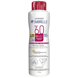 Ombrelle Continuous Spray Sunscreen - SPF 60 - 142g