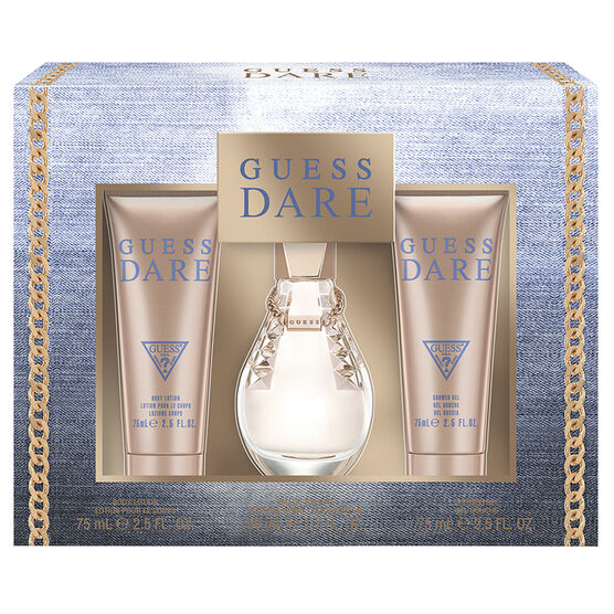 Guess Dare Set - 3 piece