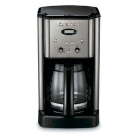 194109e46048 Cuisinart Brew Central 12 cup Programmable Coffee Maker - DCC-1200BCHC