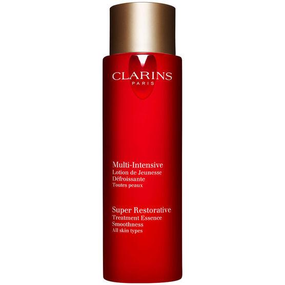 Clarins Super Restorative Anti-Aging Lotion - 200ml