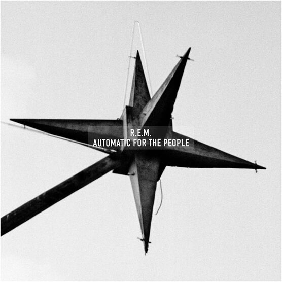 R.E.M. - Automatic for the People - 2 CD (Remastered) 25th Anniversary Edition - CD