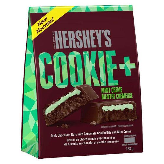 Hershey's Cookies 'N' Mint - 138g