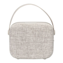 Sylvania Bluetooth Portable Fabric Speaker - SP434