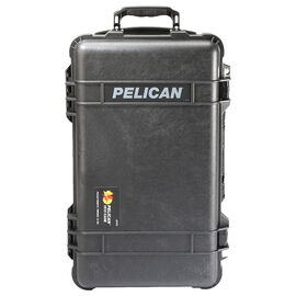 Pelican Protector Case 1510 Carry-On Case with Padded Dividers - hard case