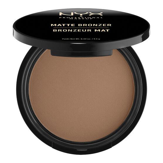 NYX Professional Makeup Matte Body Bronzer - Deep