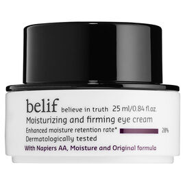 belif Moisturizing and Firming Eye Cream - 25ml
