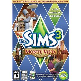 The Sims 3 Monte Vista