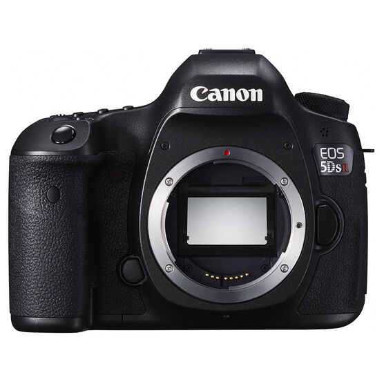 Canon EOS 5DS R Body - 0582C003