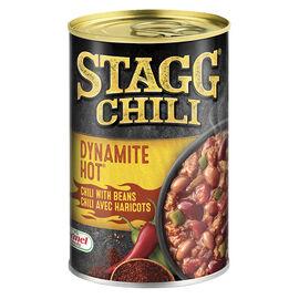 Stagg Chili - Dynamite Hot - 425g