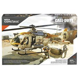 Mega Construx Call of Duty - Urban Assault Copter