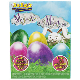 Dudley's Eggceptional Decorating Kit - Majestic