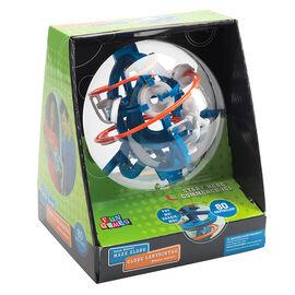 Maze Globe Game