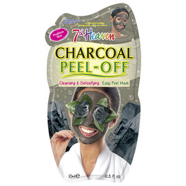 Montagne Jeunesse 7th Heaven Charcoal Peel Off Mask - 10ml