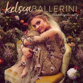 Kelsea Ballerini - Unapologetically - CD