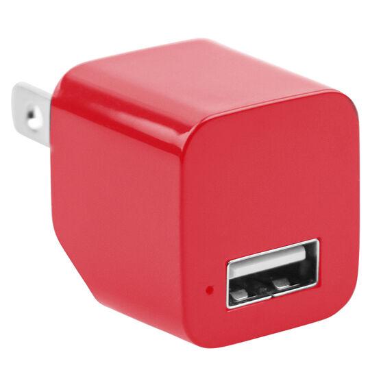 Logiix Powercube Mini - Red - LGX12669
