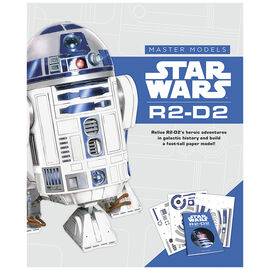 Star Wars Master Models: R2-D2