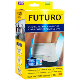 Futuro Stabilizing Back Support - Large to Extra Large