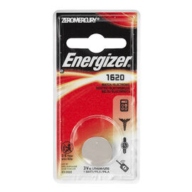 Energizer 3V Lithium Battery - ECR1620BP
