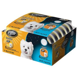 Cesar Dinner and Breakfast - 12pack