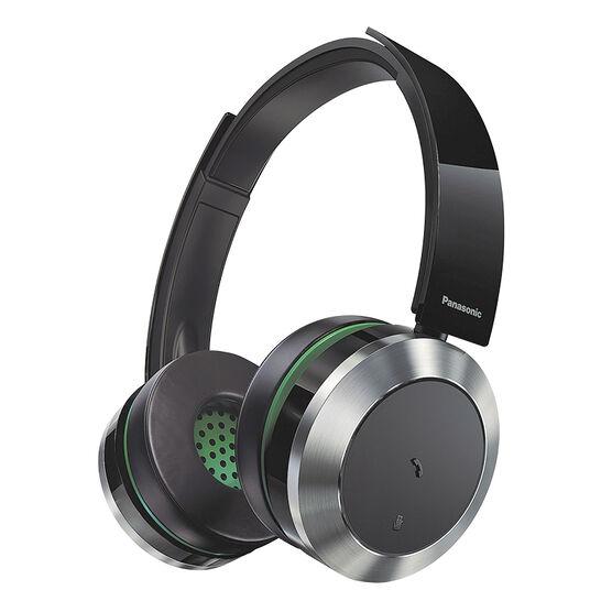 Panasonic Bluetooth Headphones - Black - RPBTD10K