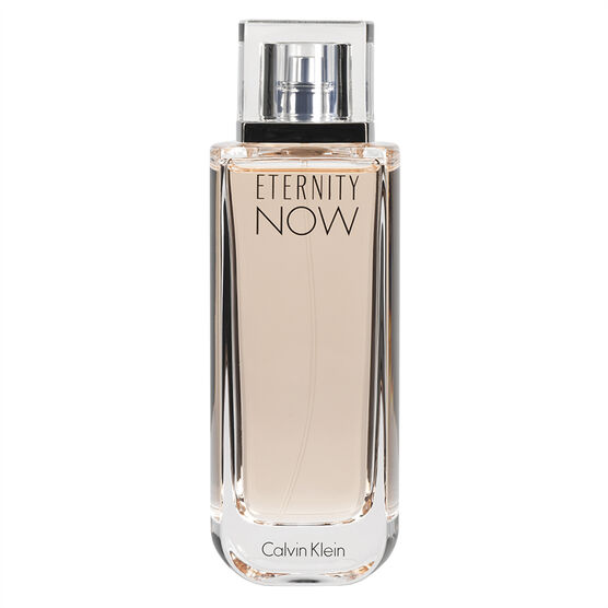 Calvin Klein Eternity Now for Women Eau de Parfum Spray - 100ml