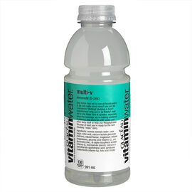 Glaceau Vitamin Water Multi-V - Lemonade - 591ml
