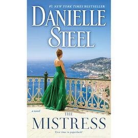 Mistress by Danielle Steel
