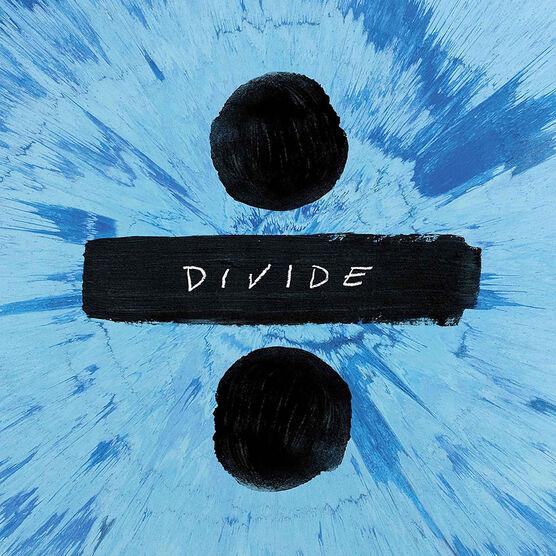 Ed Sheeran - Divide (Deluxe Edition) - CD